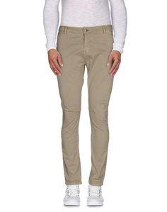 Повседневные брюки TED Scarf