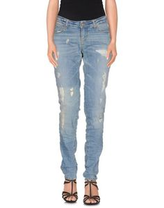 Джинсовые брюки Magazzini DEL Sale
