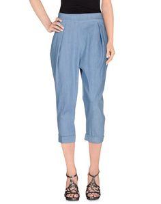 Джинсовые брюки-капри Rose' A Pois