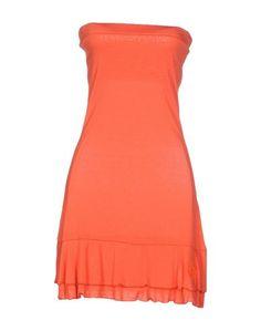 Короткое платье Cesare Paciotti 4US