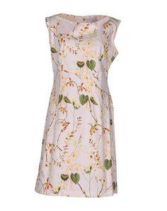 Платье до колена Fontana 2.0