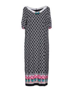 Платье до колена Chiara D'este
