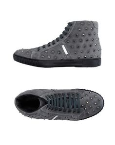 Высокие кеды и кроссовки Alessandro Dell'acqua