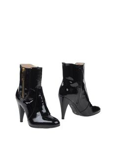 Полусапоги и высокие ботинки Alessandro Dell'acqua