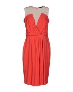Платье до колена Sly010