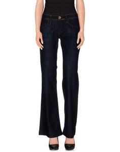 Джинсовые брюки Mavi