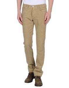 Повседневные брюки THE RED Code Authority