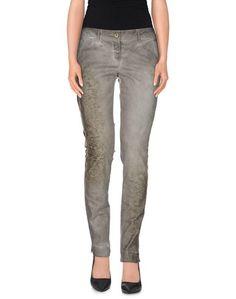 Джинсовые брюки Stephin