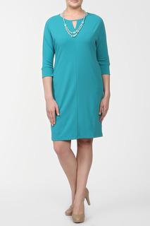 Платье с аксессуаром Flora