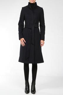 Пальто с поясом Icon