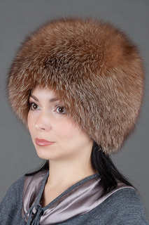 Шапка Колобок Семь Зим