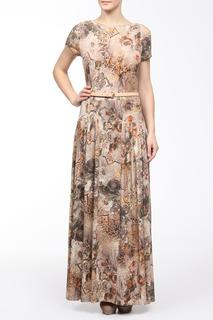 Платье с поясом Natalia Picariello