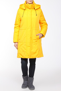 Пальто на синтепоне Yetonado