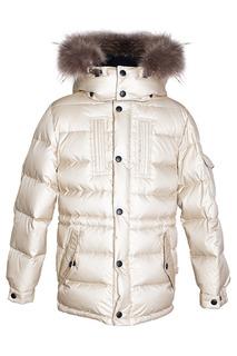Куртка-пуховик Orby