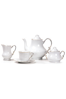 Чайный сервиз 15 предметов La Rose des Sables