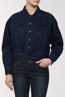 Куртка джинсовая Dkny Jeans