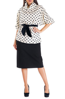 Комплект: жакет и юбка Mannon