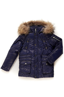 Куртка утепленная Junior Republic