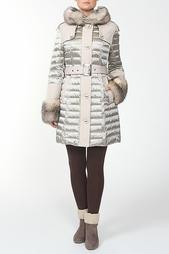 Пальто пуховое Acasta