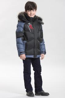 Куртка Steen Age