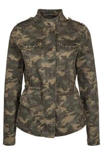 Куртка Apart