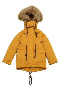 Куртка-парка Arctic Goose