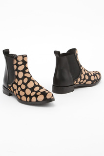 Ботинки Andrea Montelpare
