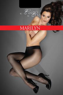 Колготки черные 20 den Marilyn