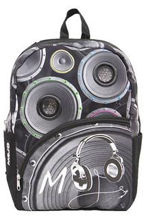 Рюкзак со стерео колонками Mojo PAX