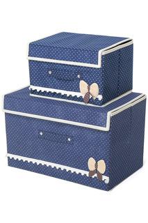 Комплект декоративных коробок Bra Bag