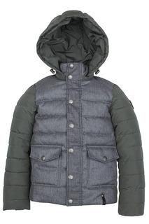 Куртка Pulka