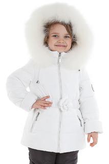 Пальто Pulka
