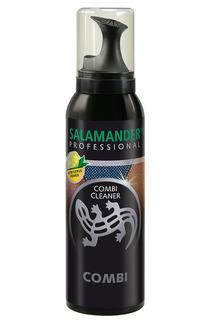 Аэрозоль Пена-шампунь Salamander Professional