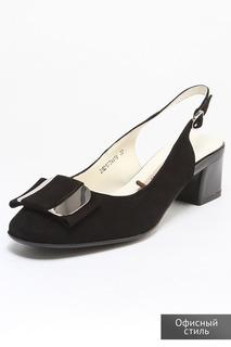 Черные Туфли Balex