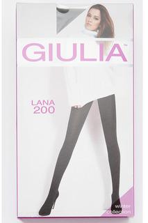 Колготки теплые 200 den Giulia
