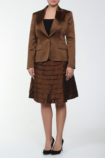 Костюм: жакет и юбка Luisa Spagnoli
