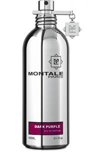 Парфюмерная вода Dark Purple Montale