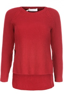 Пуловер вязаный Aquilano Rimondi