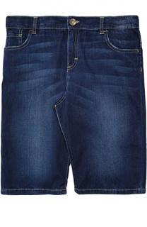 Шорты джинсовые Dolce&Gabbana Dolce&;Gabbana