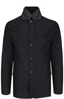 Куртка пуховая Moorer