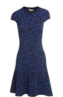 Платье вязаное Michael Kors