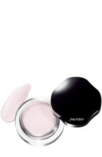 Кремовые тени для век с мерцающим эффектом WT901 Shiseido