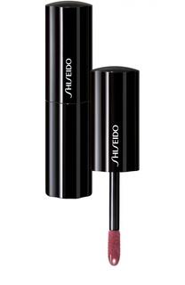 Помада-блеск Lacquer Rouge RD305 Shiseido