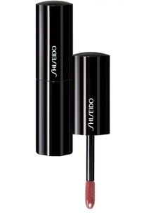 Помада-блеск Lacquer Rouge RD203 Shiseido