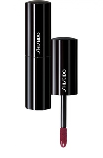 Помада-блеск Lacquer Rouge RD607 Shiseido