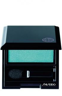 Тени для век с шелковистой текстурой с эффектом сияния BL714 Shiseido
