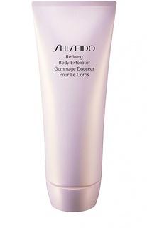 Скраб для тела Shiseido
