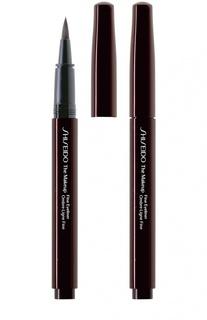 Жидкая подводка для глаз BR602 Shiseido
