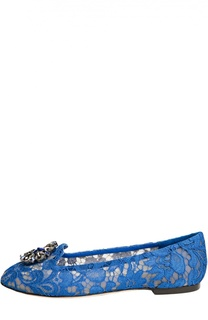 Лоферы Dolce&Gabbana Dolce&;Gabbana