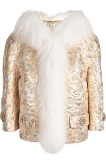Жакет вечерний Dolce&Gabbana Dolce&;Gabbana